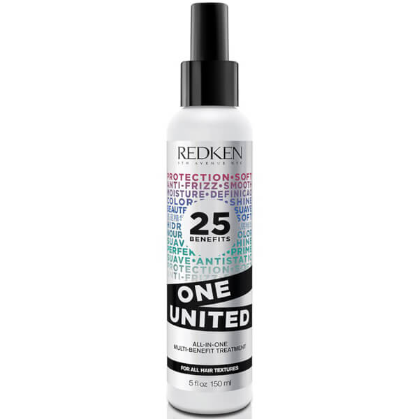 Tratamiento Redken One United Multi-Benefit