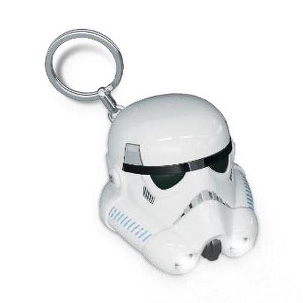 Star Wars Stormtrooper LED Torch Key Chain