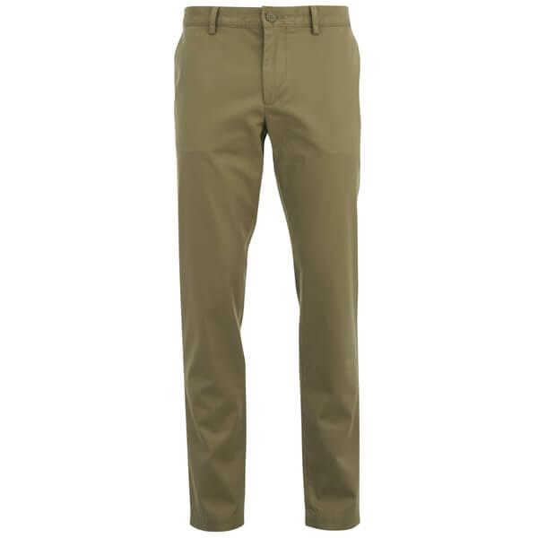Lacoste Men's Chino Trousers - Beige