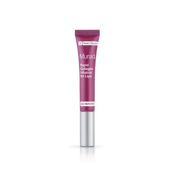 Murad Rapid Collagen Infusion for Lips traitement labial du collagène