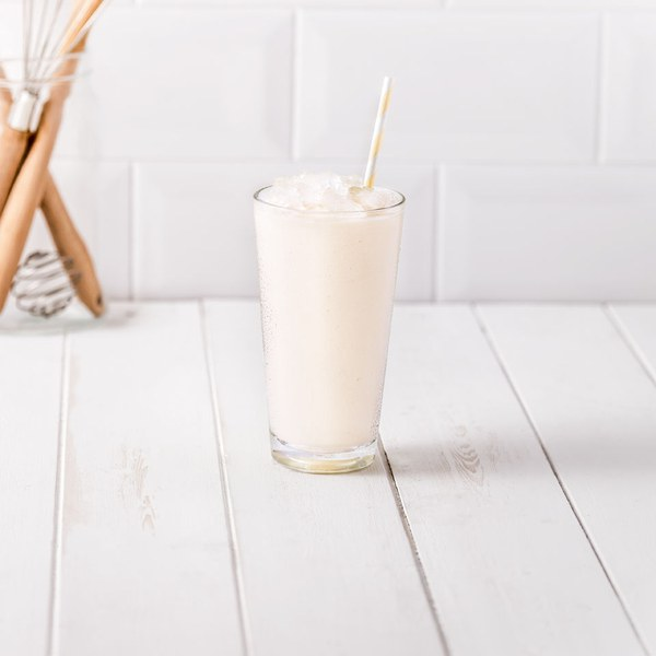 Batido de Chocolate Blanco y Frambuesa (7 unidades)