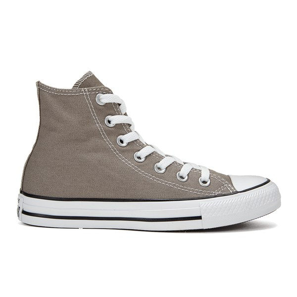 Converse Unisex Chuck Taylor All Star Hi-Top Trainers - Malt: Image 1