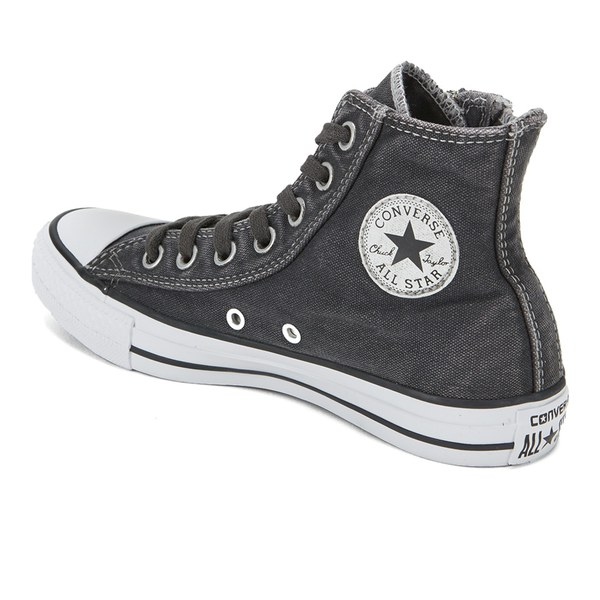 Converse Women S Chuck Taylor All Star Dual Zip Wash Hi