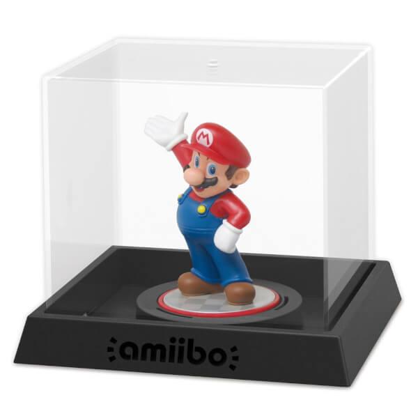 amiibo Display Case