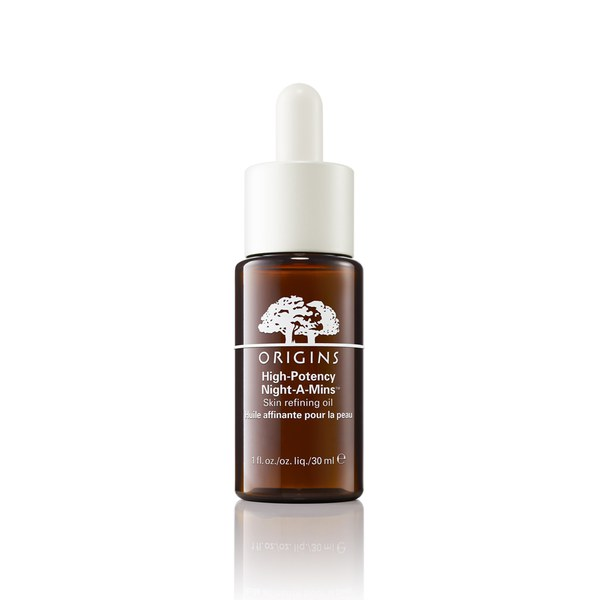 Origins High Potency Night-A-Mins Skin Refining Oil 30 ml