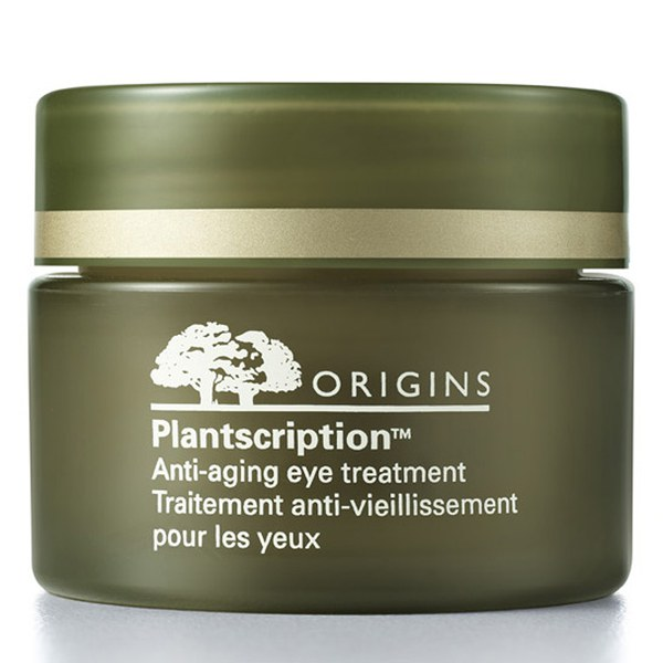 Origins Plantscription Anti-Ageing Augenbehandlung 15ml