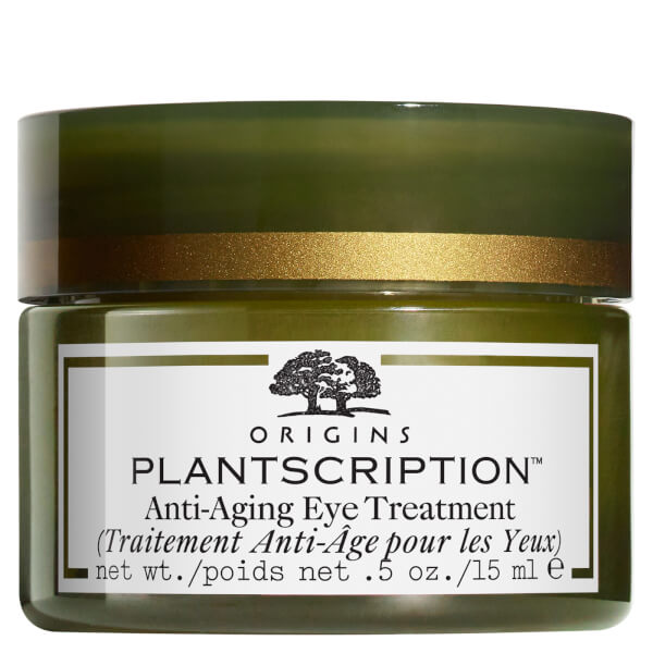 Origins Plantscription anti-aldrende øyebehandling 15ml