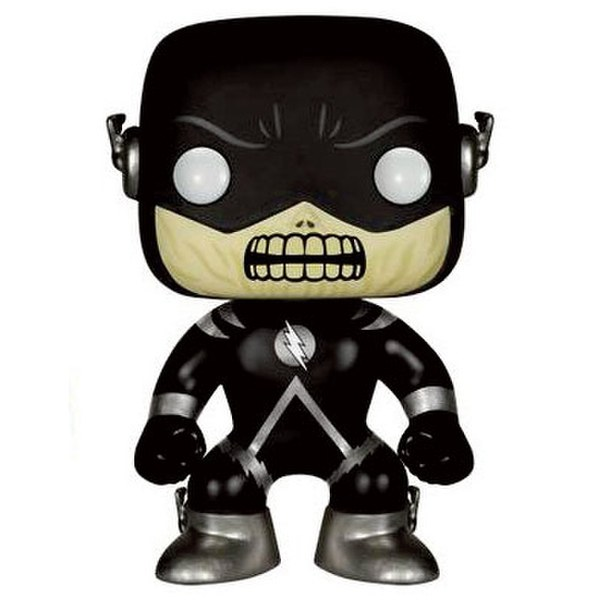 DC Comics Black Lantern Reverse Flash Pop! Vinyl Figure