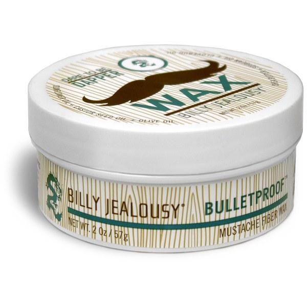 Billy Jealousy Bullet Proof Mustache Wax (57g)