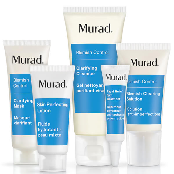 Murad Blemish Control 30 Day Kit
