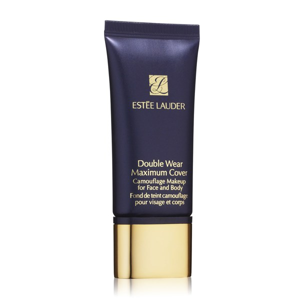 Estée Lauder Double Wear Maximum Cover Camouflage Makeup for Face and Body SPF15 30ml