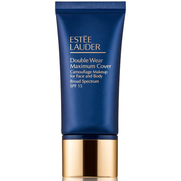 Makeup camouflage maximum Double Wear pour le visage et le corps d' Estée Lauder SPF15 30ml