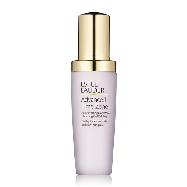 Gel Antienvejecimiento Hidratante sin Aceite Estée Lauder Advanced Time Zone Age Reversing (50ml)