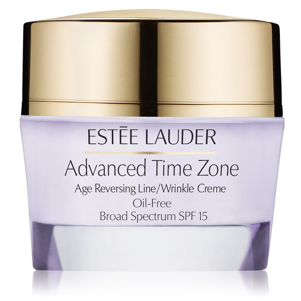 Estée Lauder Advanced Time Zone Age Reversing Creme Oil-Free 50ml