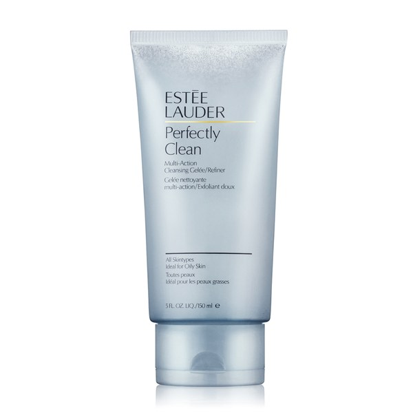 Estée Lauder Perfectly Clean Multi-Action Gelée/Refiner 150 ml