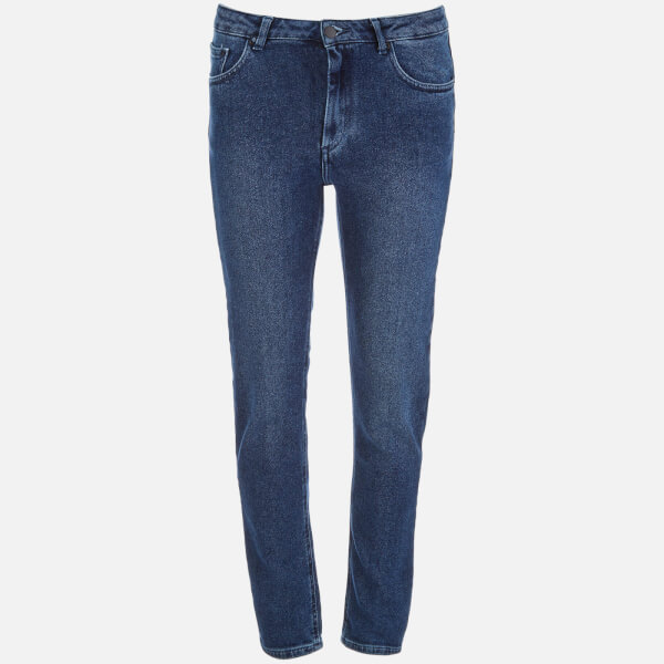 American Vintage Women's Tessie Jeans - Indigo