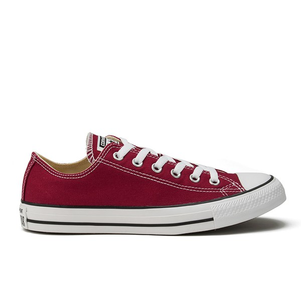 Converse Men's Chuck Taylor All Star Ox Trainers - Chilli Paste