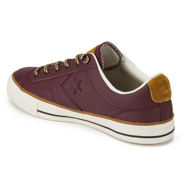 converse star player deep bordeaux