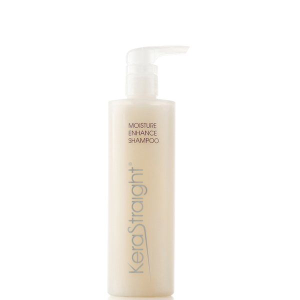 KeraStraight Moisture Enhance Shampoo (500ml)
