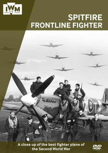 Spitfire Frontline Fighter