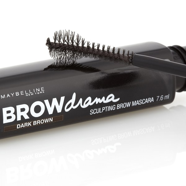 The Hut Group Thg: Mascara Brow Drama Eyebrow De Maybelline (Plusieurs