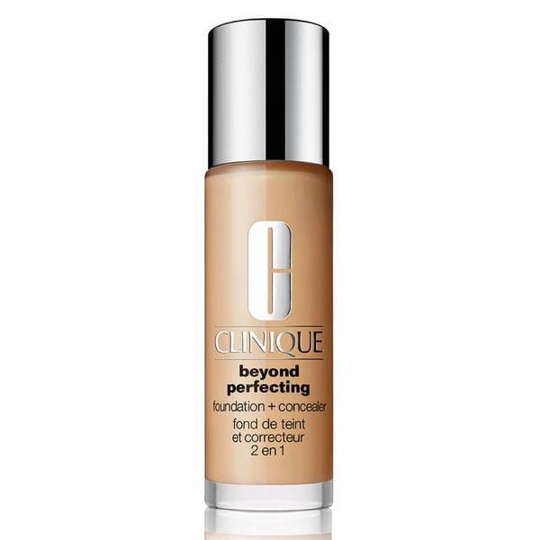 Base de Maquillaje y Corrector Clinique Beyond Perfecting Foundation and Concealer