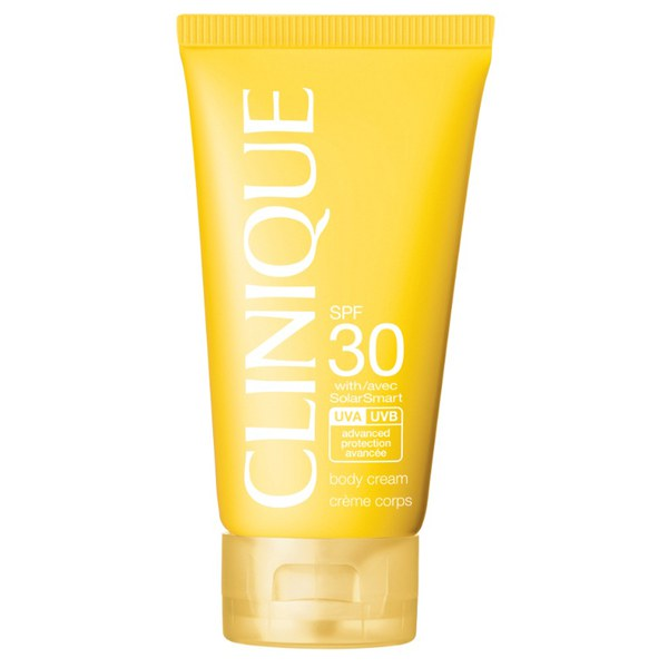 Clinique SPF30 Body Cream 150ml