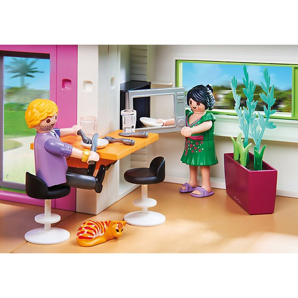 playmobil guest suite 5586 iwoot