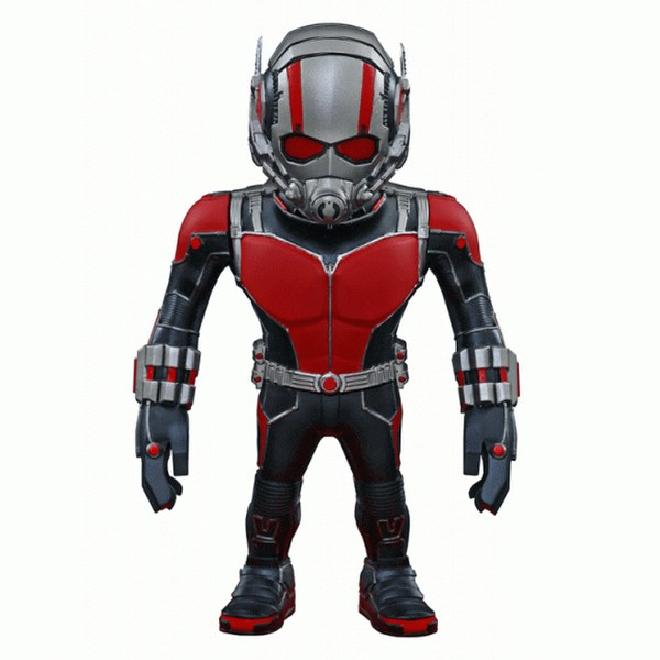 Hot Toys Marvel Ant Man Artist Mix Collectible Figure