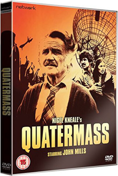 Quatermass - The Complete Series