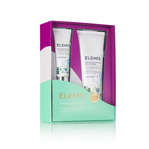 Elemis Blossoming Botanicals Gift Set (Worth $38.50)