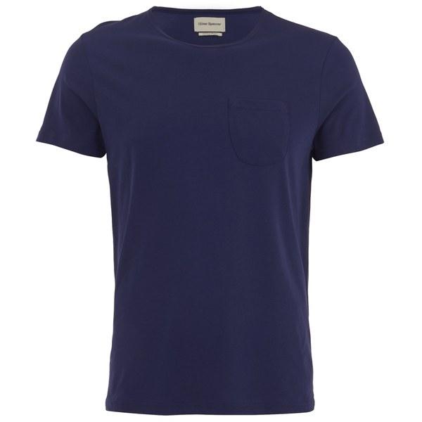 Oliver Spencer Men's Comfort T-Shirt - Navy