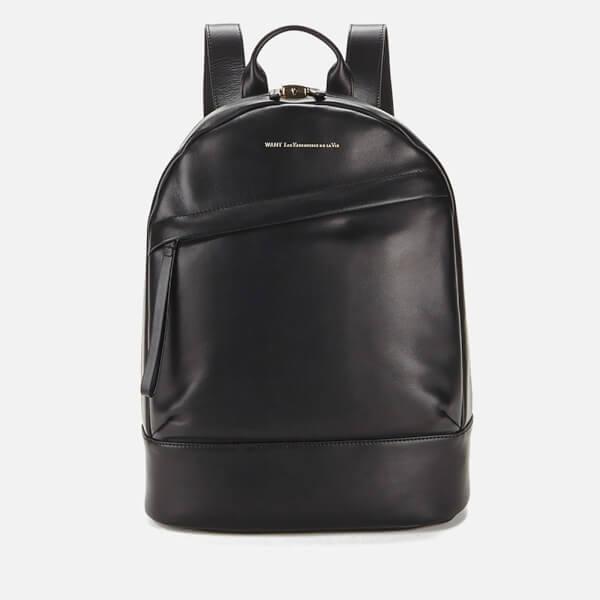 WANT LES ESSENTIELS Women's Piper Backpack - Jet Black