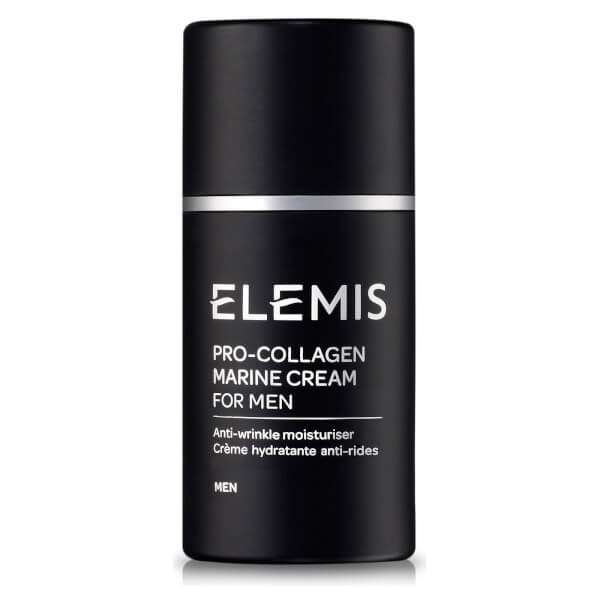 Crema Hidratante para Hombre Elemis Men Pro-Collagen Marine Cream (30ml)