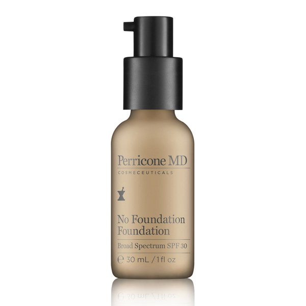 Perricone MD No Foundation Foundation - No 1 30 ml (lys)