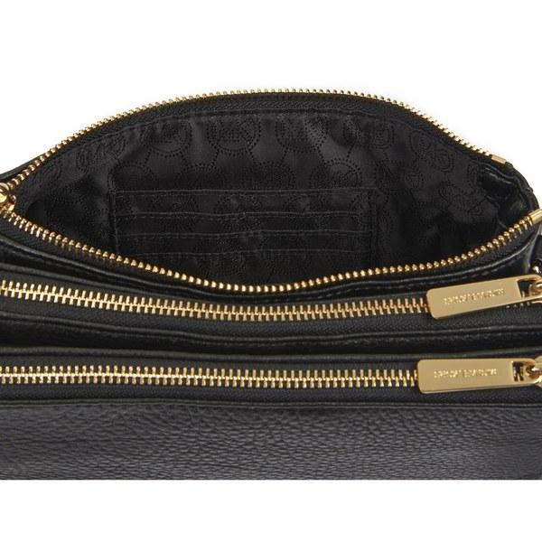 56b9b2876b3cee Buy michael kors bedford gusset bag > OFF51% Discounted