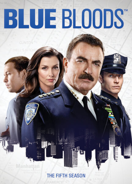 Blue Bloods - Season 5