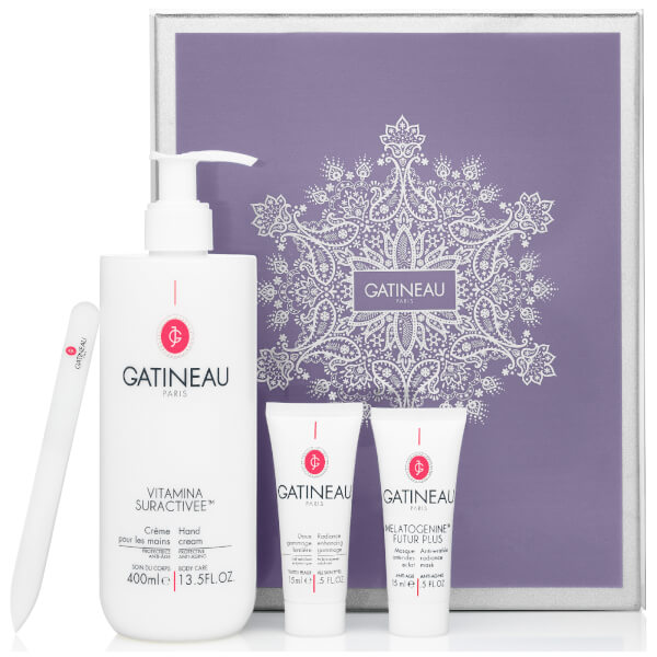 Gatineau Vitamina Hand Care Collection (Worth £93.73)