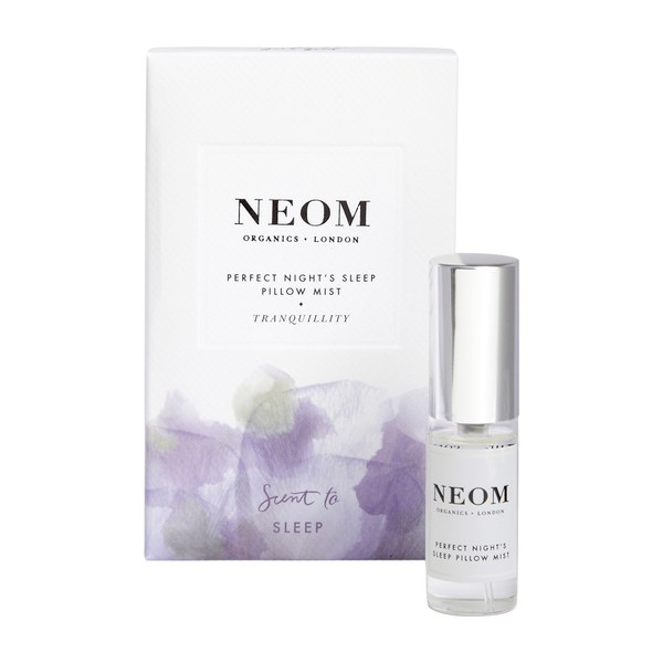 Neom Perfect Night's Sleep Pillow Mist Tranquillity (5ml)