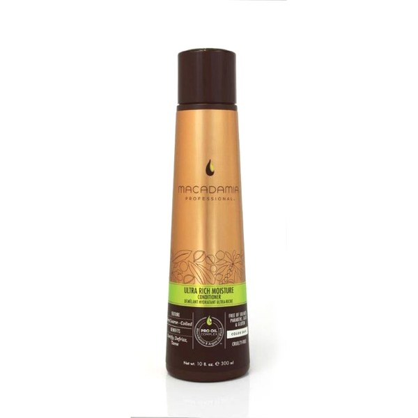 Macadamia Ultra Rich Moisture Conditioner (300ml)