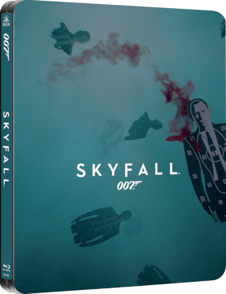 skyfall rdquo limited edition - photo #15