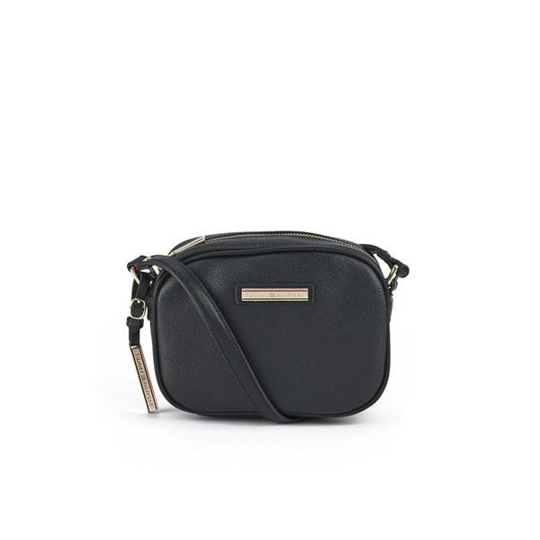 94b251d8ce3b Tommy Hilfiger Women s Irene Mini Crossbody Bag - Black Womens ...
