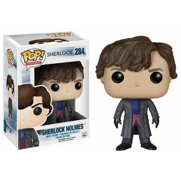 Sherlock Holmes Pop! Vinyl Figure