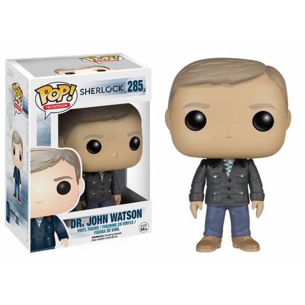 Sherlock John Watson Pop! Vinyl Figure