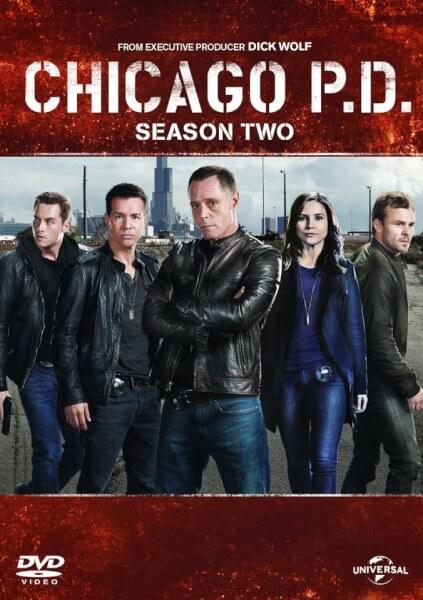 Chicago PD - Season 2