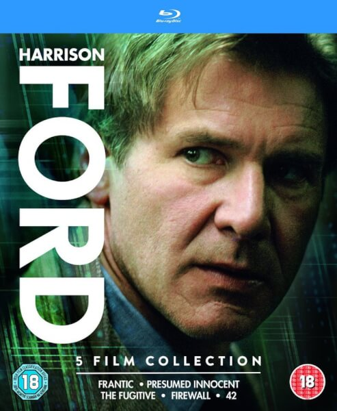 Harrison Ford Collection - Very Limited Release