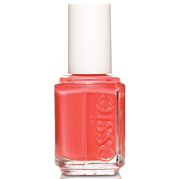 essie Professional California Coral Nail Varnish (13.5Ml)