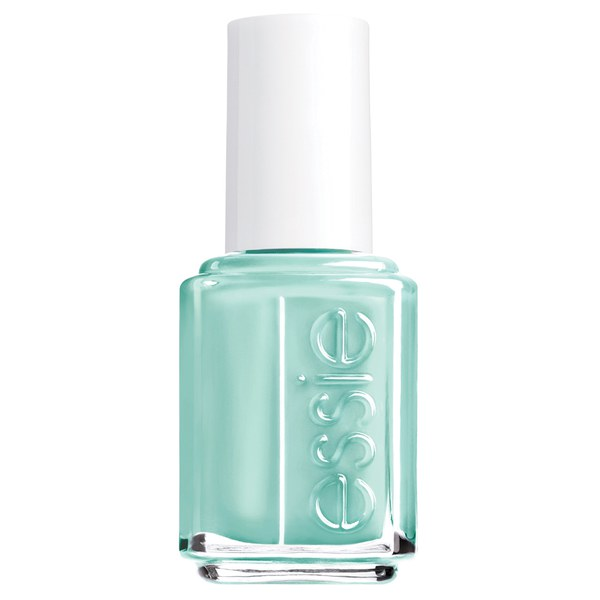 essie Professional Mint Candy Apple Nail Varnish (13.5Ml)