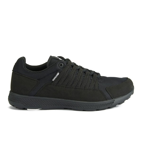 Baskets Homme Supra Owen - Noir