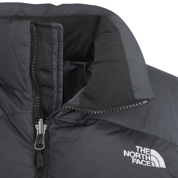 8047e0bb00 The North Face Women s Nuptse 2 Zipped Gilet - TNF Black Womens ...